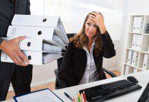Trudna sytuacja kobiet na rynku pracy!